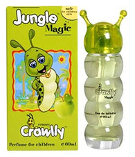 jungle magic Crawlly for Kids EDT