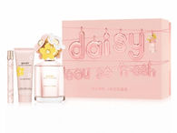 Daisy Eau so Fresh Marc Jacobs For women 2.5oz EDT & 2.5oz BL & 2.5oz SG