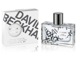 DAVID BECKHAM HOMME By David Beckham EDT - Aura Fragrances