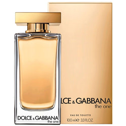 Dolce & Gabbana The One for Women EDT