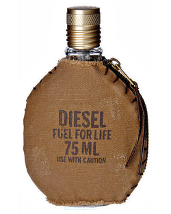 FUEL FOR LIFE For Men by Diesel EDT - Aura Fragrances