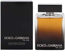 The One for Men by Dolce & Gabbana EDP