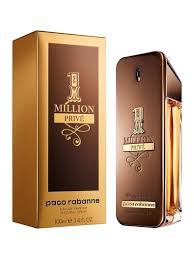 1 Million Prive for Men by Paco Rabanne EDP