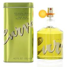 Curve for Men by Liz Claiborne EDT