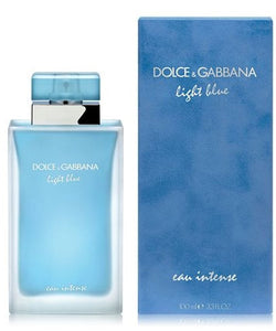 Dolce & Gabbana Light Blue Eau Intense for Women EDP