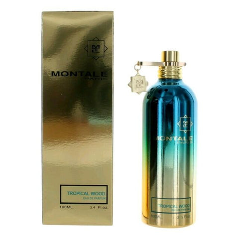 Montale Tropical Wood for Women and Men EDP