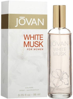Jovan White Musk for Women by Jovan Cologne