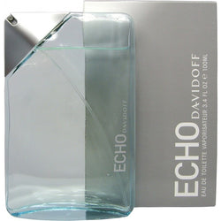ECHO for Men by Davidoff EDT - Aura Fragrances