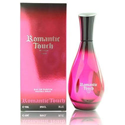 Romantic Touch for Women EDP