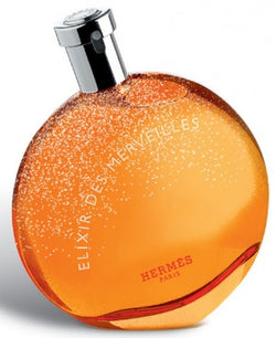 ELIXIR DES MERVEILLES For Women by Hermes  EDP - Aura Fragrances