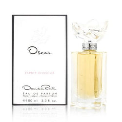 OSCAR ESPIIT D OSCAR For Women by Oscar de la Renta EDP - Aura Fragrances