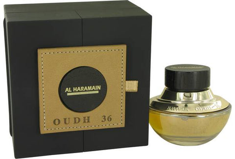 Al Haramain Oudh 36 EDP For Unisex