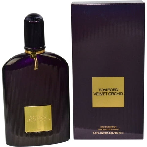 Tom Ford Velvet Orchid For Women EDP