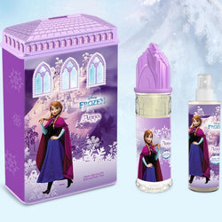 Frozen Anna 3.4oz EDT & 3.4oz Body Mist Gift Set