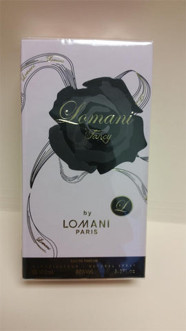 FANCY For Women by Lomani EDP - Aura Fragrances