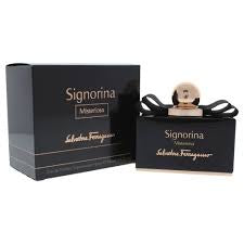Signorina Misteriosa For Women EDP