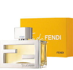 Fan Di Fendi for Women by Fendi EDT
