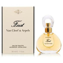 FIRST For Women by Van Cleef & Arperls EDT - Aura Fragrances