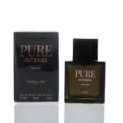 Pure Intense for Men by Karen Low EDT