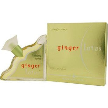 GINGER LOTUS For Women by Prince Matchabelli EDC - Aura Fragrances