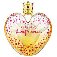 GLAM PRINCESS For Women by Vera Wang EDT - Aura Fragrances