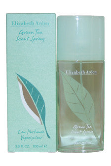 GREEN TEA For Women by Elizabeth Arden EDP - Aura Fragrances
