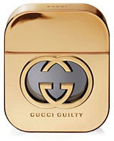 GUCCI GUILTY INTENSE For Women by Gucci EDT - Aura Fragrances