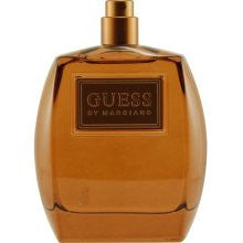 GUESS BY MARCIANO For Men by Guess EDT 3.4 OZ. (Tester/ No Cap) - Aura Fragrances