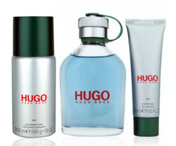 Hugo Green For Men 4.2OZ&3.6OZ&1.6 OZ