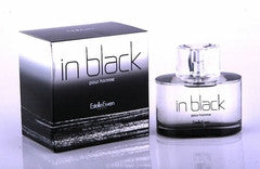 IN BLACK For Men by Estelle Ewen EDT - Aura Fragrances