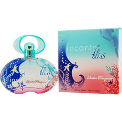 INCANTO BLISS For Women by Salvatore Ferragamo EDT - Aura Fragrances
