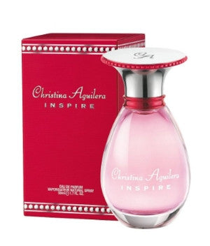 CHRISTINA AGUILERA INSPIRE For Women by Christina Aguilera EDP - Aura Fragrances