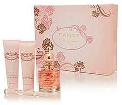 FANCY for Women by Jessica Simpson 3.4oz EDP/.34oz EDP/3oz BL/3oz SG - Aura Fragrances