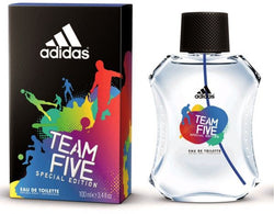 Adidas Team Five for Men by Adidas EDT