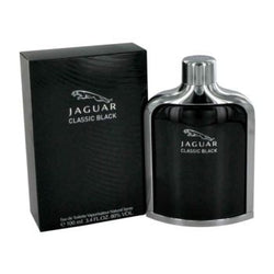 JAGUAR CLASSIC BLACK For Men by Jaguar EDT - Aura Fragrances