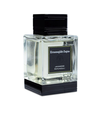 JAVANESE PATCHOULI ESSENZE For Men by Ermenegildo Zegna EDT - Aura Fragrances