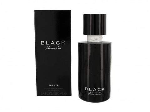 KENNETH COLE BLACK for Women EDP - Aura Fragrances