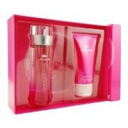LACOSTE TOUCH OF PINK EDT For Women 3.0 OZ./ B.L. 5.0 OZ. - Aura Fragrances
