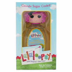 LALALOOPSY CRUMBS SUGAR COOKIE for Girls EDT - Aura Fragrances