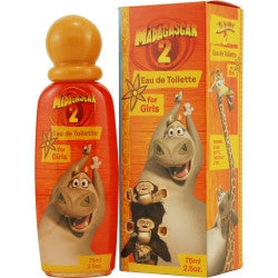 MADAGASCAR 2 For Girls - Aura Fragrances