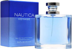 Nautica Voyage for Men by Nautica EDT