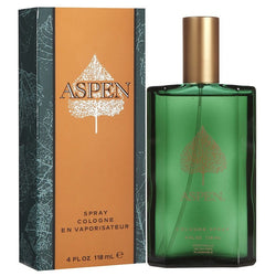 ASPEN for Men by Coty EDT - Aura Fragrances
