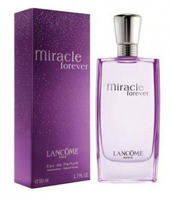 MIRACLE FOREVER For Women by Lancome EDP - Aura Fragrances