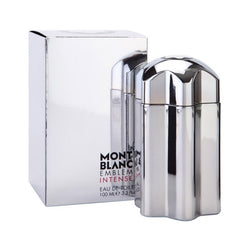 Mont Blanc Emblem Intense for Men EDT