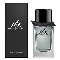 Mr. Burberry for Men by Burberry EDT