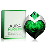 Aura Mugler for Women EDP