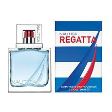 NAUTICA REGATTA  For Men by Nautica EDT - Aura Fragrances
