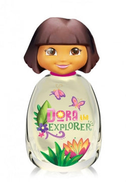 DORA THE EXPLORER for Girls EDT - Aura Fragrances