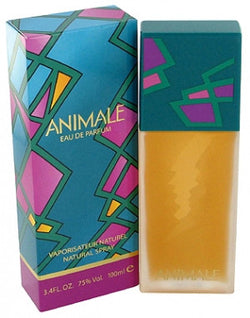 ANIMALE for Women EDP - Aura Fragrances