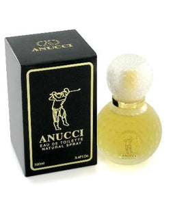 ANUCCI for Men by Anucci - Aura Fragrances